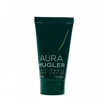 Regalo Mugler Aura Body Lotion 30ML
