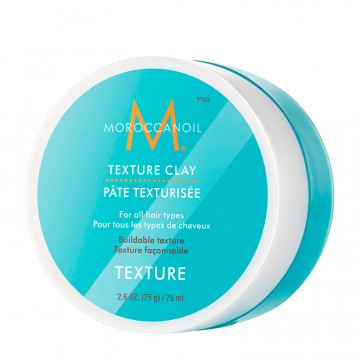Texture Clay