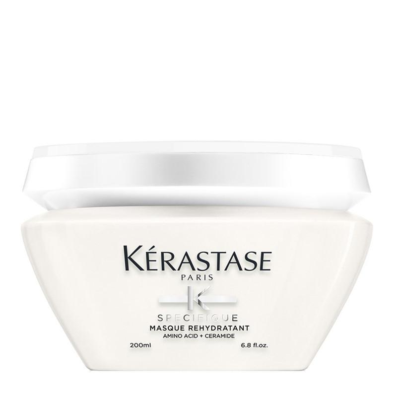 Image of Kérastase Masques professionnels Specifique Masque Rehydratant