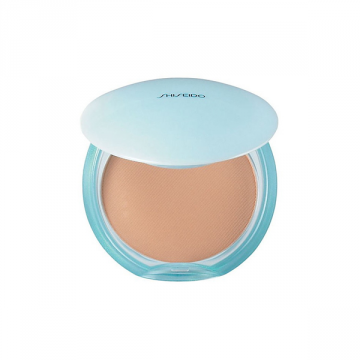 Pureness Matifying Compact Oil-Free SPF 15 (Nº30 Natural Ivory)
