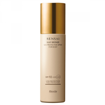Sensai Silky Bronze Sun SPF 10 Spray For Body