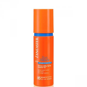 Sun Care Oil Free Spray SPF 15