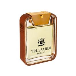 trussardi perfume my land price