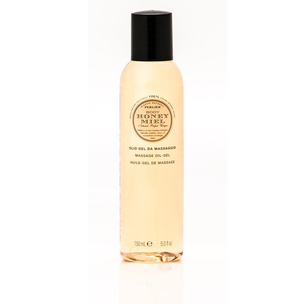 Honey Body Oil Silk Effect
