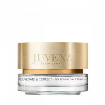 Rejuvenate & Correct Nourishing Day Cream (Normal to Dry)