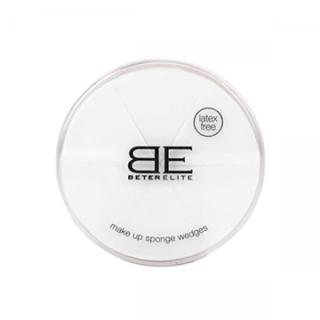 Elite Esponja Maquillaje Partible Latex Free