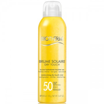 Brume Solaire Dry Touch Moisturizing Mist SPF50