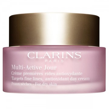 Multi-Active Day Cream Gel (Piel Seca)