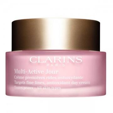 Multi-Active Day Cream (Todo Tipo de Piel)