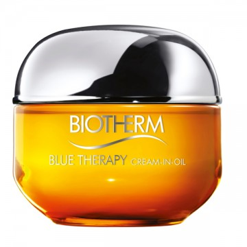 Blue Therapy Cream In Oil (Piel Seca)