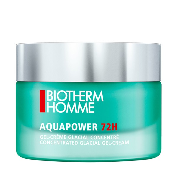 Aquapower Gel Glacial 72H