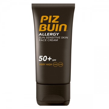 Allergy Face Cream SPF50+
