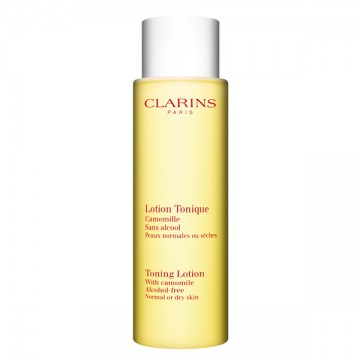 Lotion Tonique Camomille (Normal or Dry Skin)