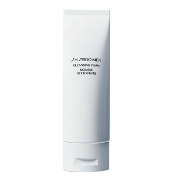 Cleansing Foam Mousse Nettoyante