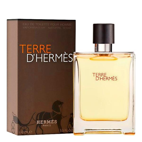Terre D'Hermes Pour Homme