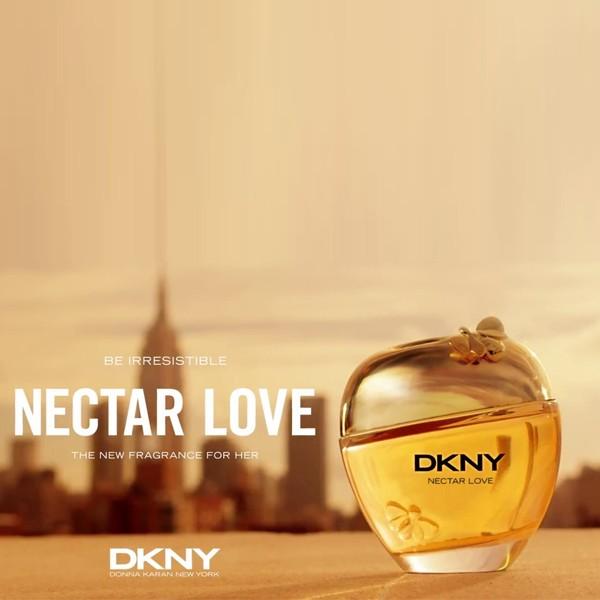 dkny perfume nectar love price