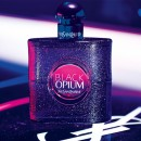 Black Opium Glowing