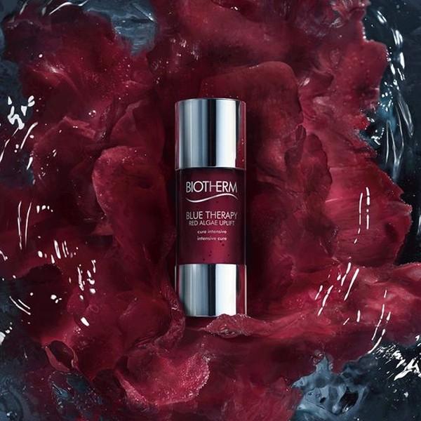 Blue Therapy Red Algae Uplift Cure